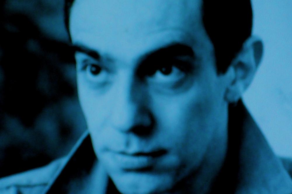 德里克·贾曼的艺术人生_Day 223 死亡与76分钟的蓝色 – Cinephilia