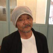 押井守 Mamoru Oshii