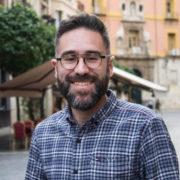 Enric Albero